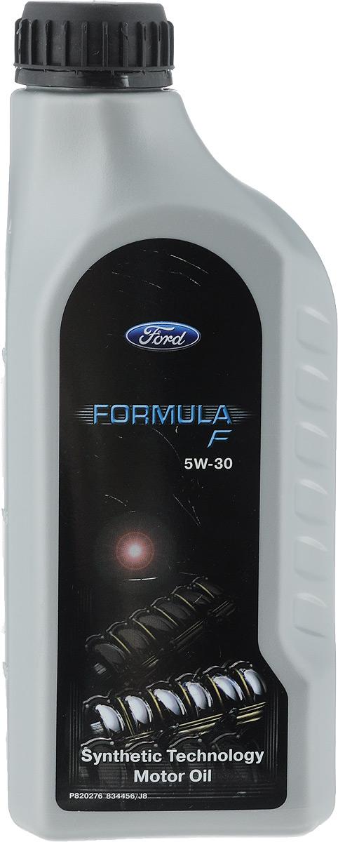 Моторное масло Ford FORMULA F 5W-30 Синтетическое 1 л