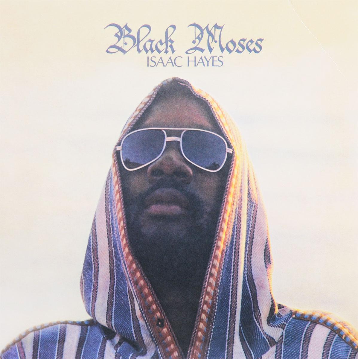 Айзек Хейс Isaac Hayes. Black Moses (2 LP) айзек хейс isaac hayes new horizon