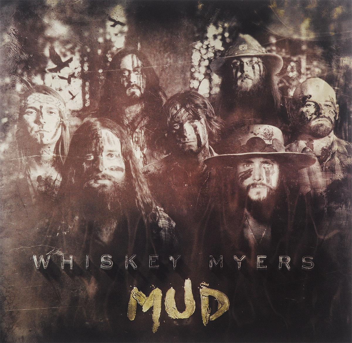 Whiskey Myers Whiskey Myers. Mud (LP) helen myers r no sanctuary