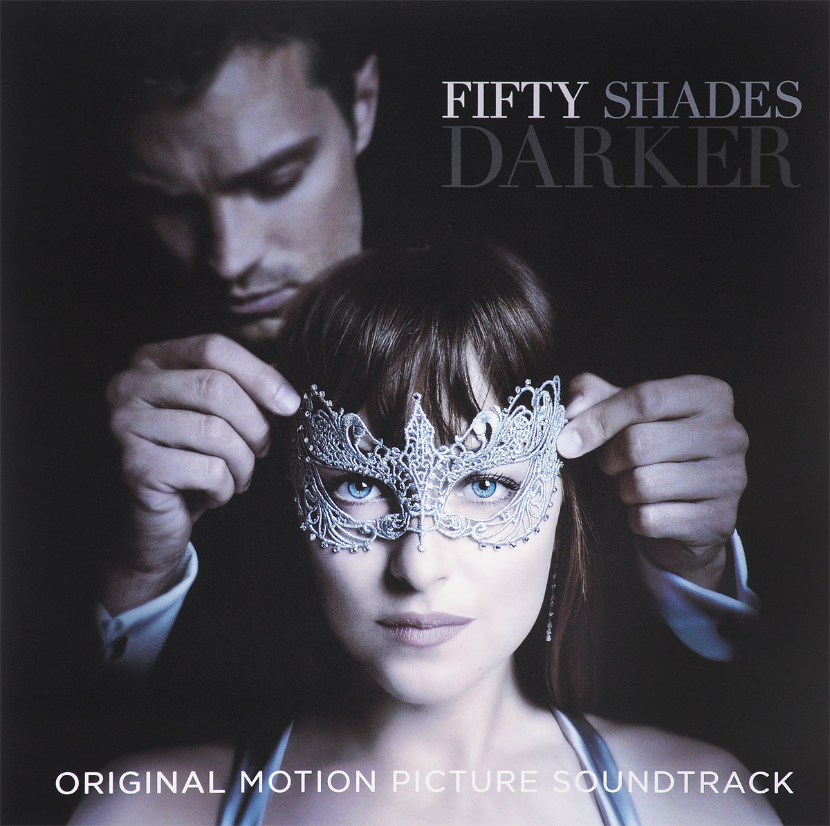 Тейлор Свифт,ZAYN,Halsey,Jry,Rooty,Tove Lo,Toulouse,Джон Ледженд,The-Dream,Ник Джонс Fifty Shades Darker. Original Motion Picture Soundtrack (2 LP) james e l fifty shades darker