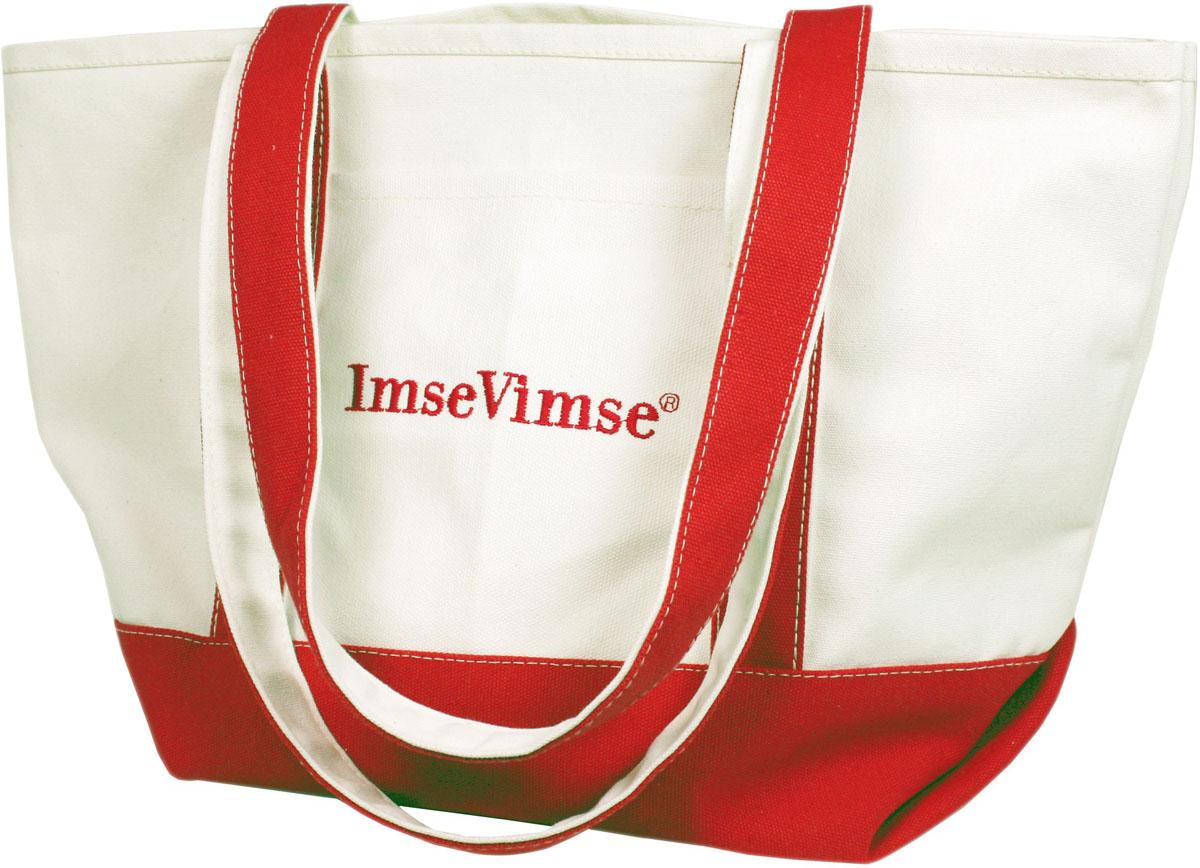 Сумка ImseVimse, цвет: бежевый imsevimse полотенце с капюшоном cова
