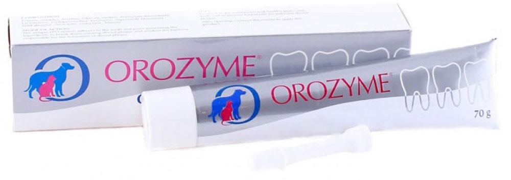 Гель для животных Orozyme, 70 г орозим гель orozyme для животных