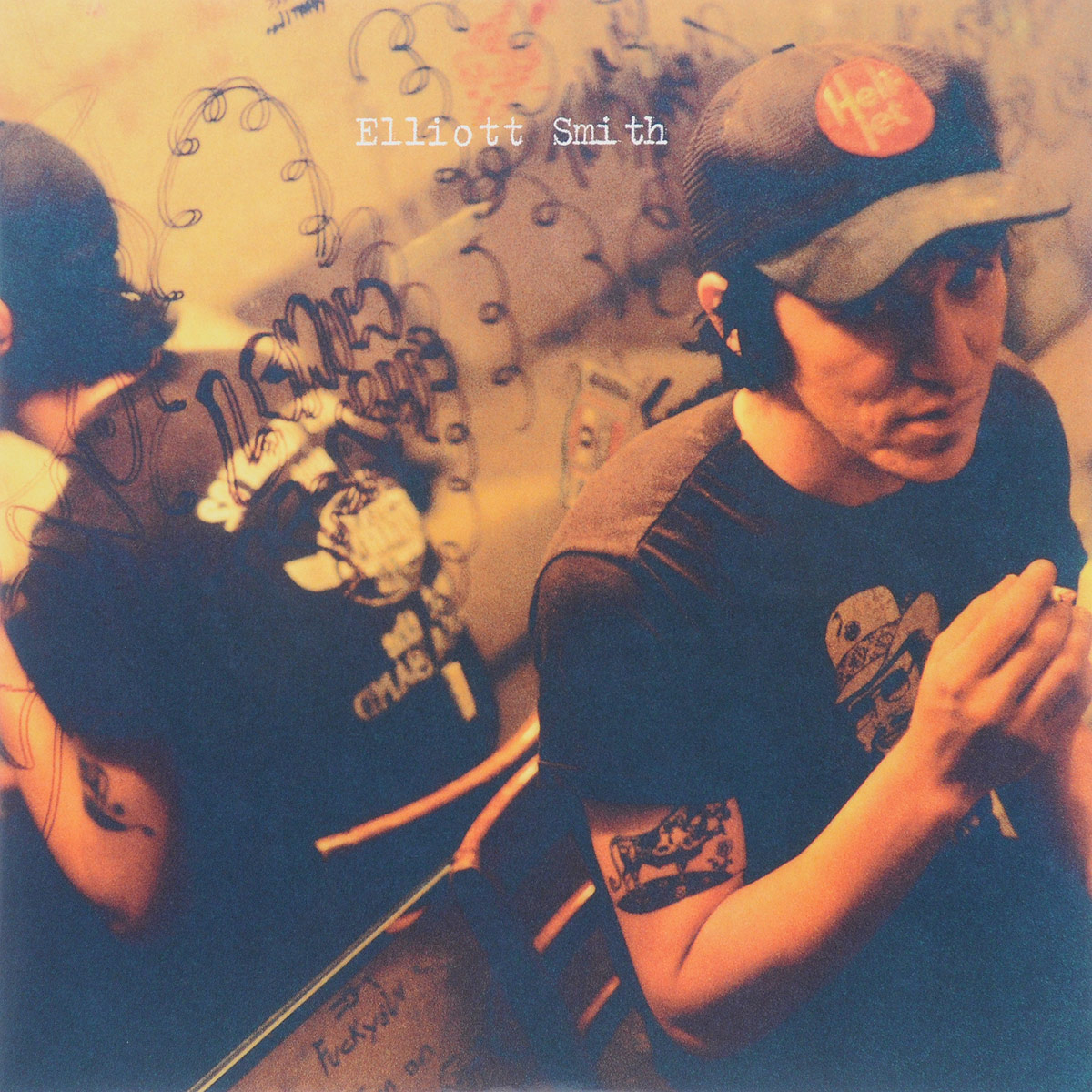 Эллиот Смит Elliott Smith. Either / Or. Expanded Edition (2 LP) elliott smith elliott smith from a basement on the hill 2 lp