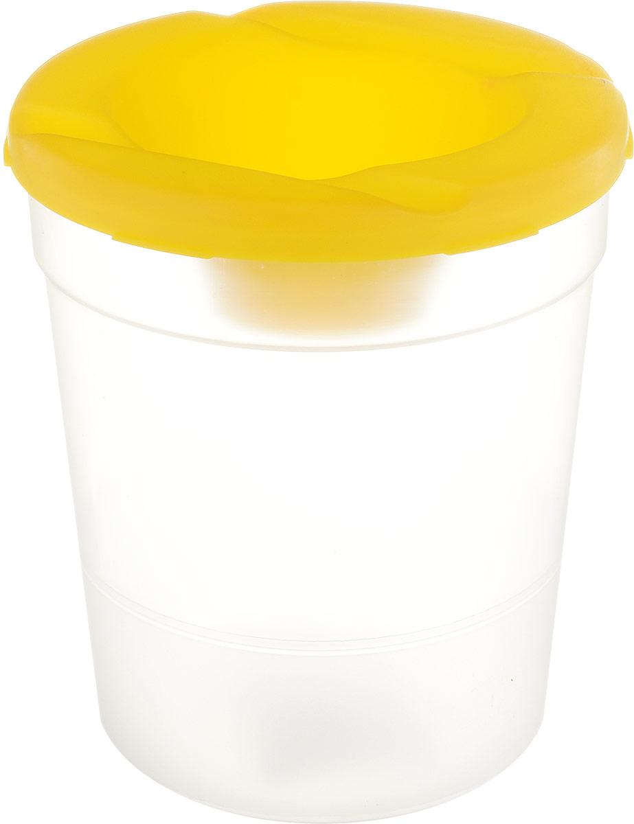 Луч Стакан Непроливайка для рисования цвет в ассортименте 18С 1175-08 луч стакан непроливайка для рисования цвет оранжевый