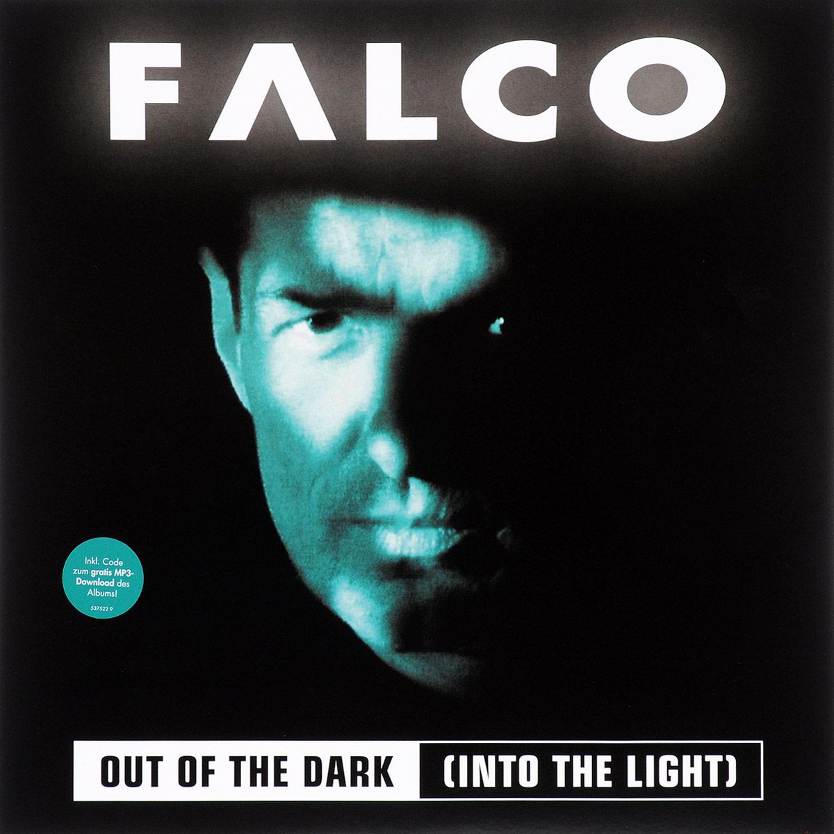 лучшая цена Falco Falco. Out Of The Dark (Into The Light) (LP)