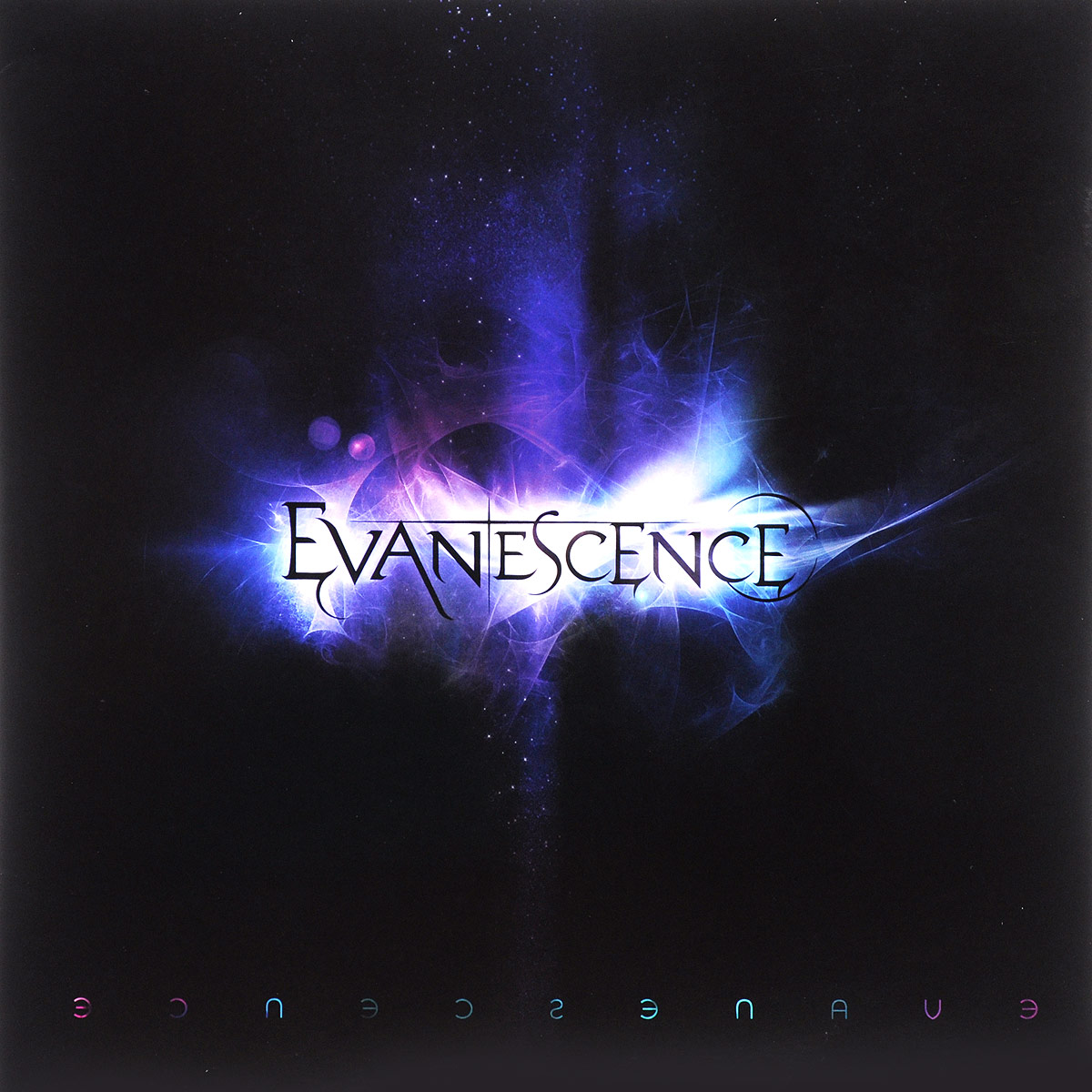Evanescence Evanescence. Evanescence (LP) evanescence evanescence synthesis cd dvd