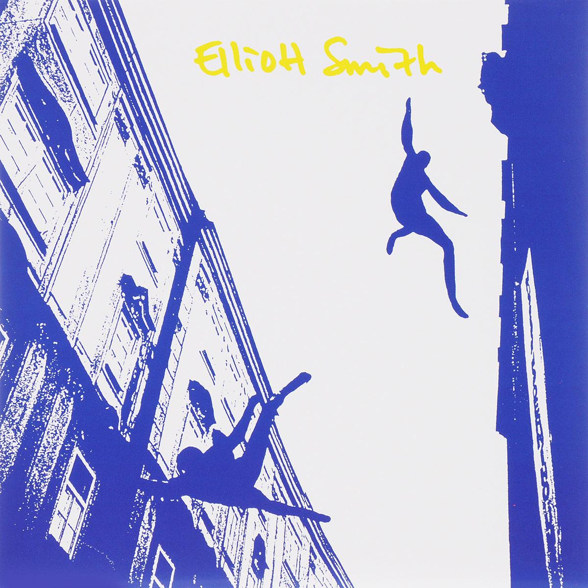 Эллиот Смит Elliott Smith. Elliott Smith (LP) эллиот смит elliott smith an introduction to elliott smith