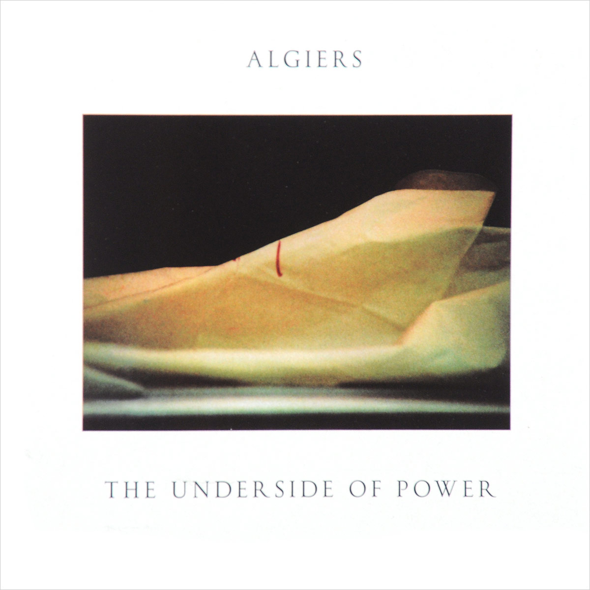 Algiers Algiers. The Underside Of Power отсутствует an epitome of the history of algiers