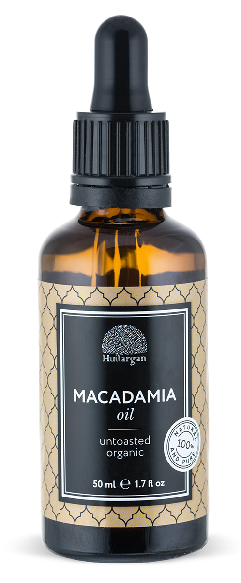 Huilargan Масло Макадамия, 50 мл alterna натуральное масло kendi для интенсивного ухода за волосами bamboo smooth 50 мл