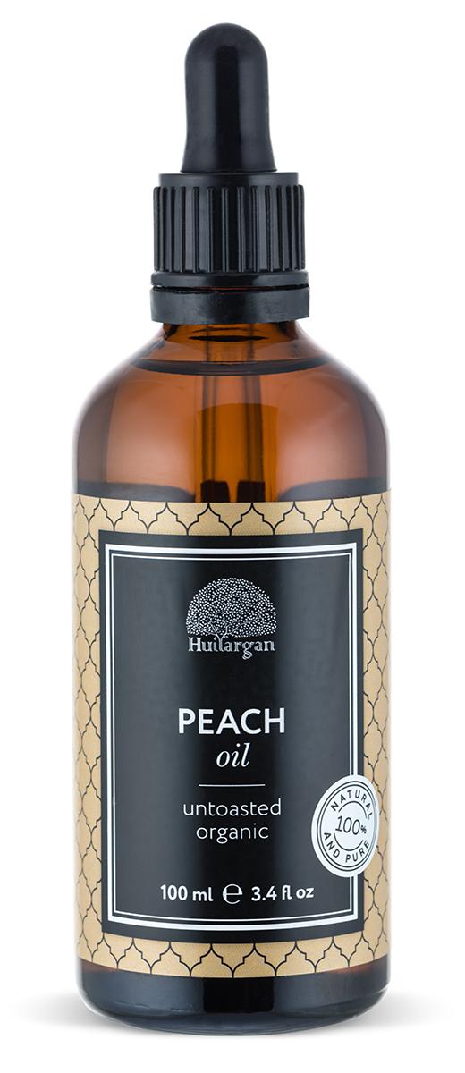 Huilargan Персиковое масло, 100 мл