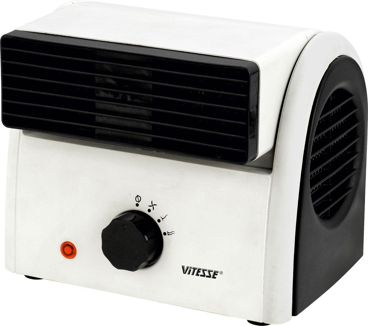 Vitesse VS-863 тепловентилятор vitesse vs 881