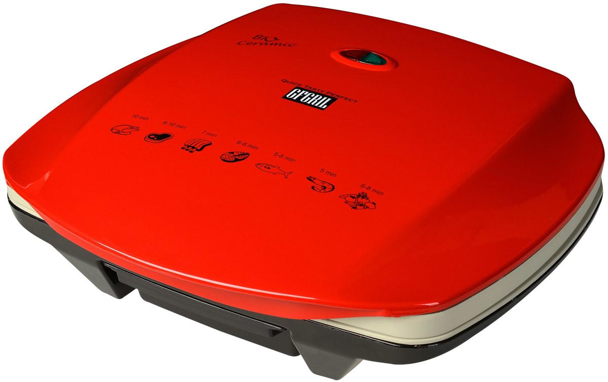 Электрогриль Гриль Gfgril GF-070 Ceramic BIO