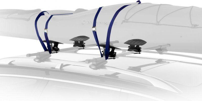 Адаптер Thule T-track, для Hull-a-Port. 881 thule 9115 адаптер для автобагажников clip on