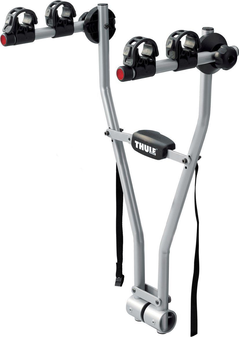 Велобагажник на фаркоп Thule Xpress, для 2-х велосипедов