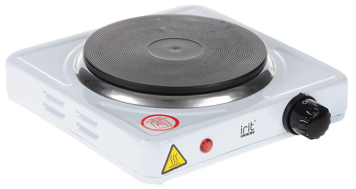 Настольная плита Irit IR-8004