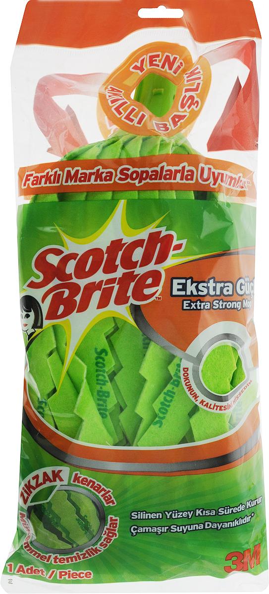 Насадка для швабры Scotch-Brite