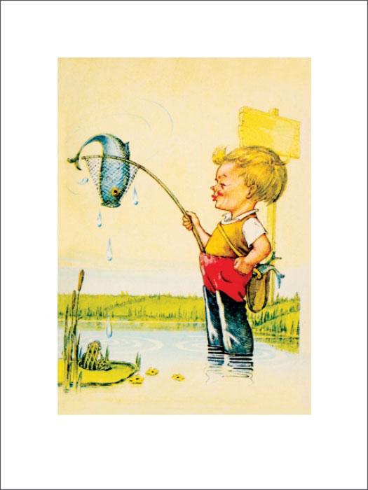 Постер Даринчи № 3. Авторская работа авторская игрушка котямба ручная работа ku15