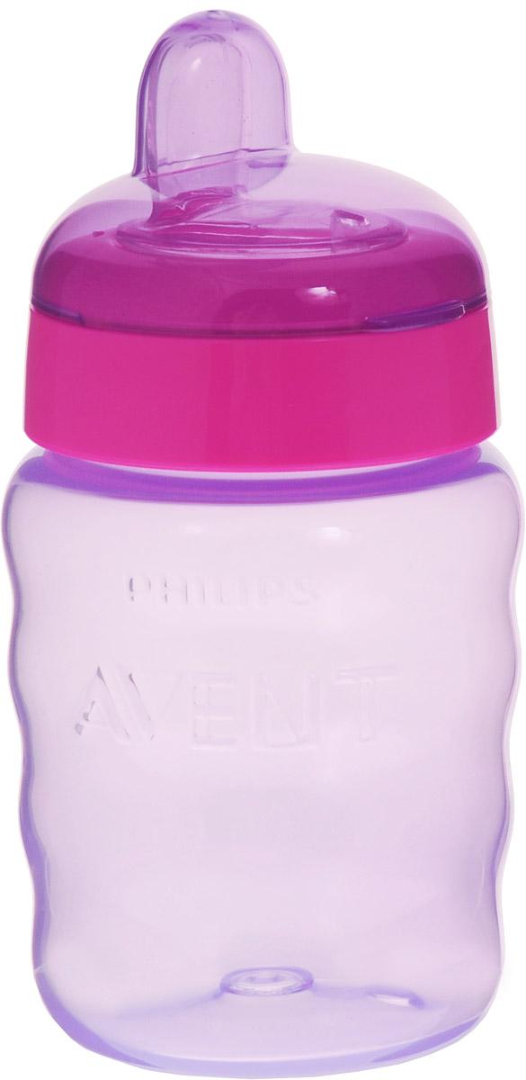 Philips Avent Поильник-непроливайка Comfort от 9 месяцев цвет фиолетовый малиновый 260 мл SCF553/00SCF553/00_фиолетовый, малиновыйПоильник-непроливайка Philips Avent Comfort станет отличным помощником для малышей и их мам.Мягкий силиконовый носик облегчает питье, а немногочисленные детали значительно упрощают процесс очистки. Из цельного силиконового носика очень удобно пить: жидкость подается при надавливании на носик. Клапан встроен в носик, что ускоряет и облегчает сборку. Встроенный клапан предотвращает протекание. Поильник изготовлен из материала, не содержащего бисфенол-А. Все детали можно мыть в посудомоечной машине. Рекомендуем!