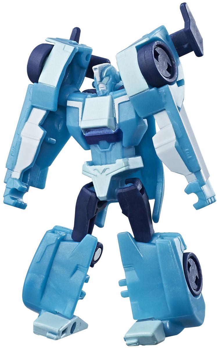 Transformers Трансформер Combiner Force Blurr transformers трансформер combiner force sideswipe