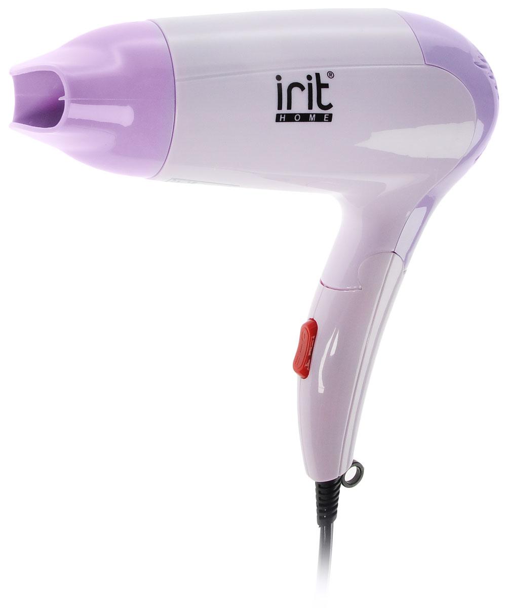 Фен Irit IR-3140 фен irit ir 3141 белый розовый