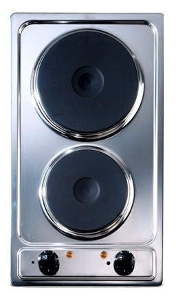 Варочная панель Hansa BHEI30130010, электрическая, встраиваемая, стальной цена