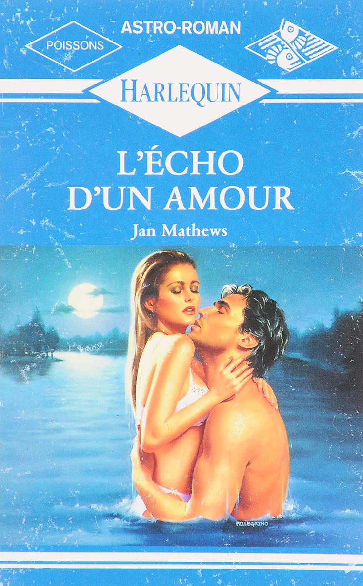 Jan Mathews L'Echo D'Un Amour b godard amour fatal