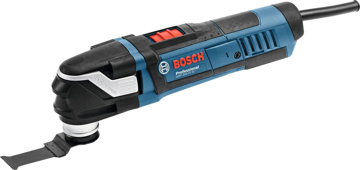 "Реноватор Bosch ""GOP 40-30 Set"""