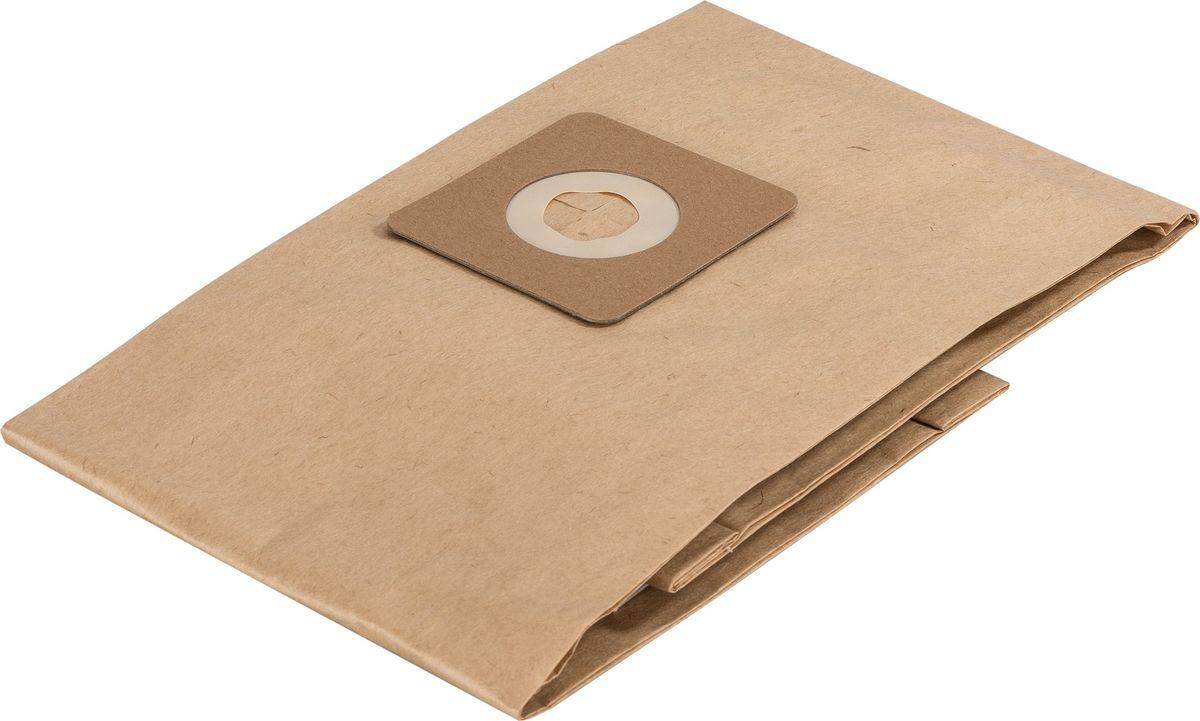 """Бумажные мешки для Bosch """"UniversalVac 15"""", 5 шт. 2609256F32"""
