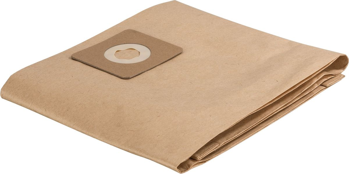 """Бумажные мешки для Bosch """"AdvancedVac 20"""", 5 шт. 2609256F33"""