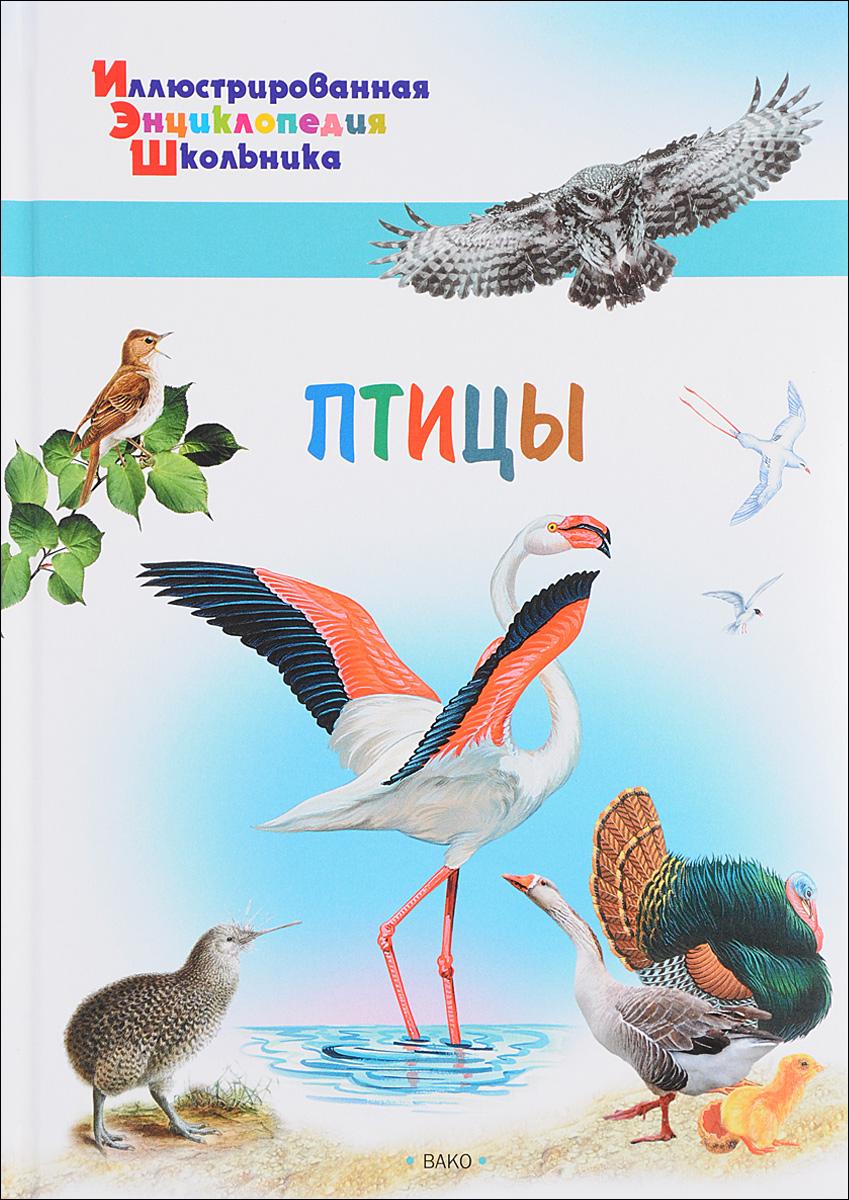 А. А. Орехов Птицы