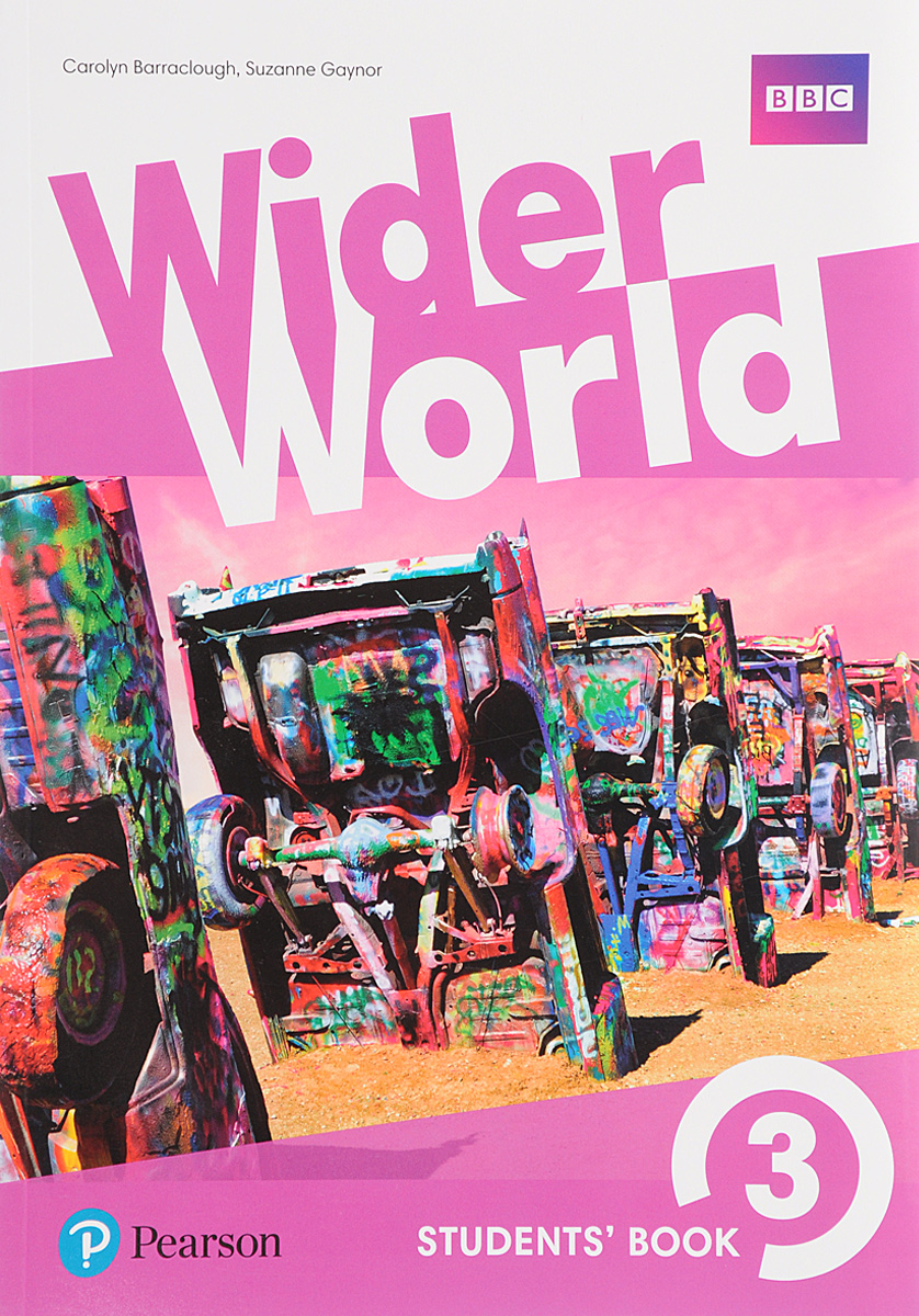 Wider World: Students' Book 3 paul wood western art and the wider world