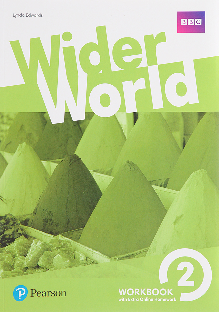 Wider World: Workbook 2: With Extra Online Homework paul wood western art and the wider world