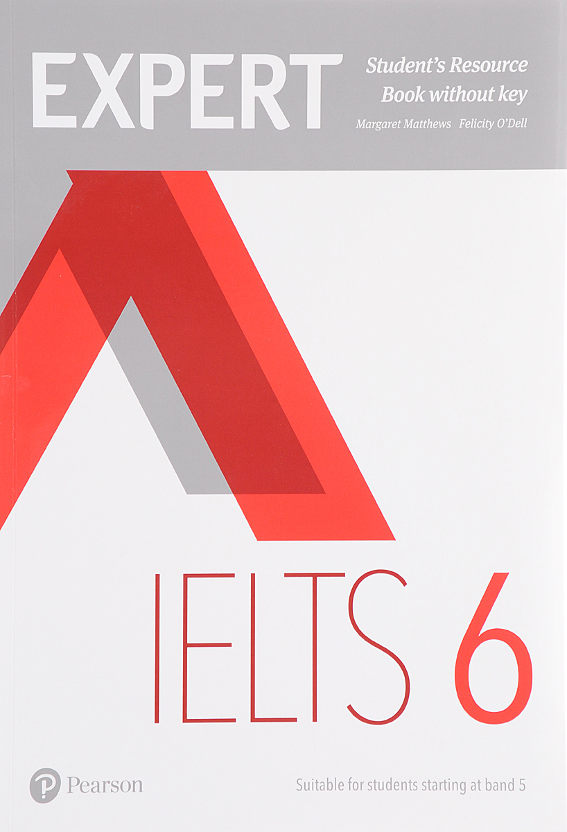 Expert IELTS 6: Students' Resource Book with Key ielts introduction student s book