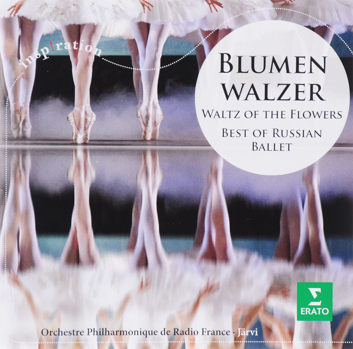 Паво Джарви,Orchestre Philharmonique De Radio France,State Academic Mariinsky Theatre Choir Paavo Jarvi, Orchestre Philharmonique De Radio France. Waltz Of The Flowers. Best Of Russian Ballet комплект secret de maison вальс цветов waltz of flowers стол 2 стула доступные цвета бронза