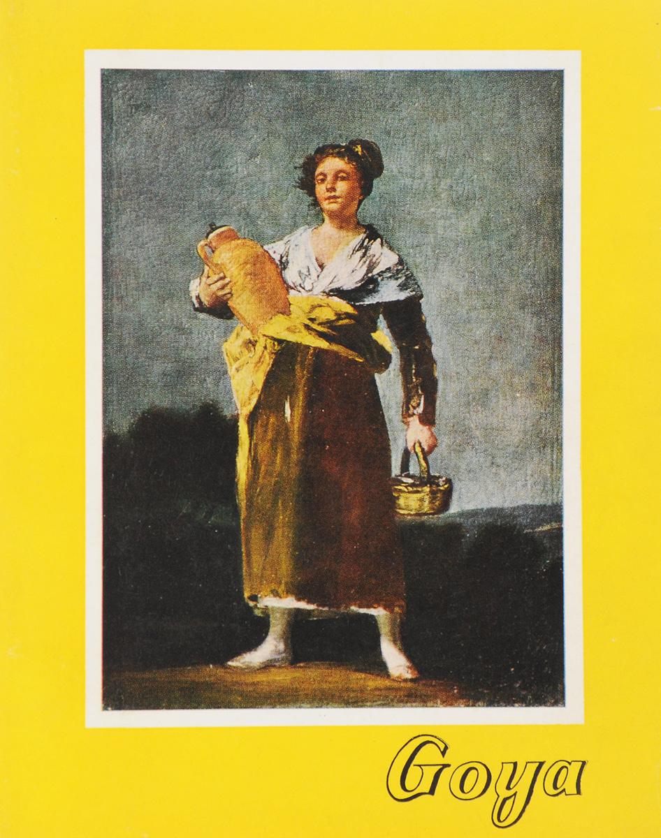 S.Andrasne Goya goya