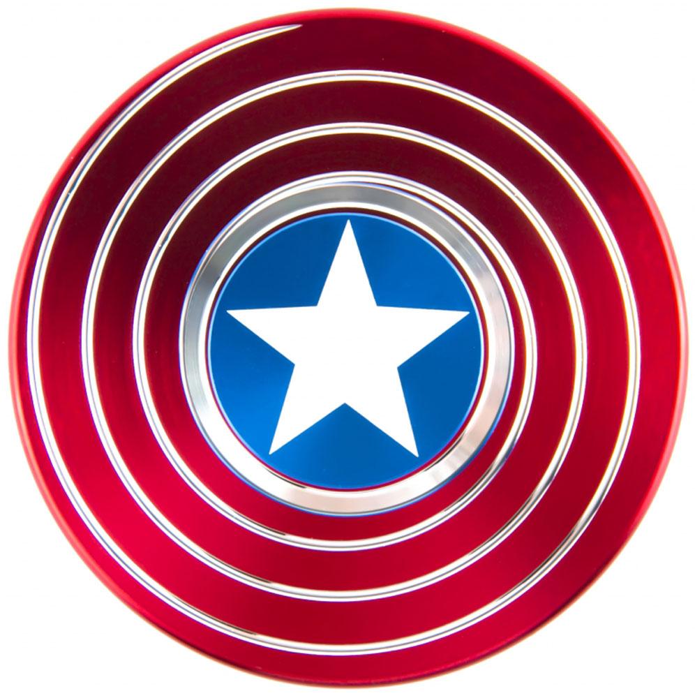 """лучшая цена Спиннер Red Line """"Звезда"""", сине-красно-белый"""
