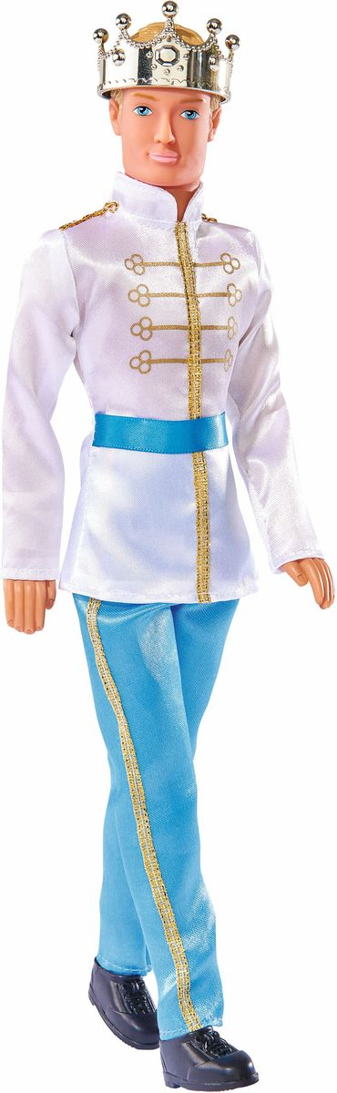 Simba Кукла Кевин Принц simba кукла кевин принц