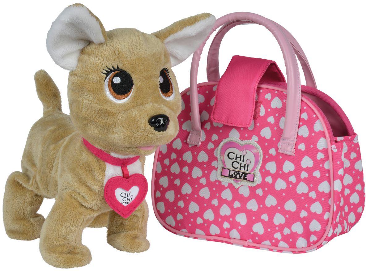 сумочка игрушка собачка картинки