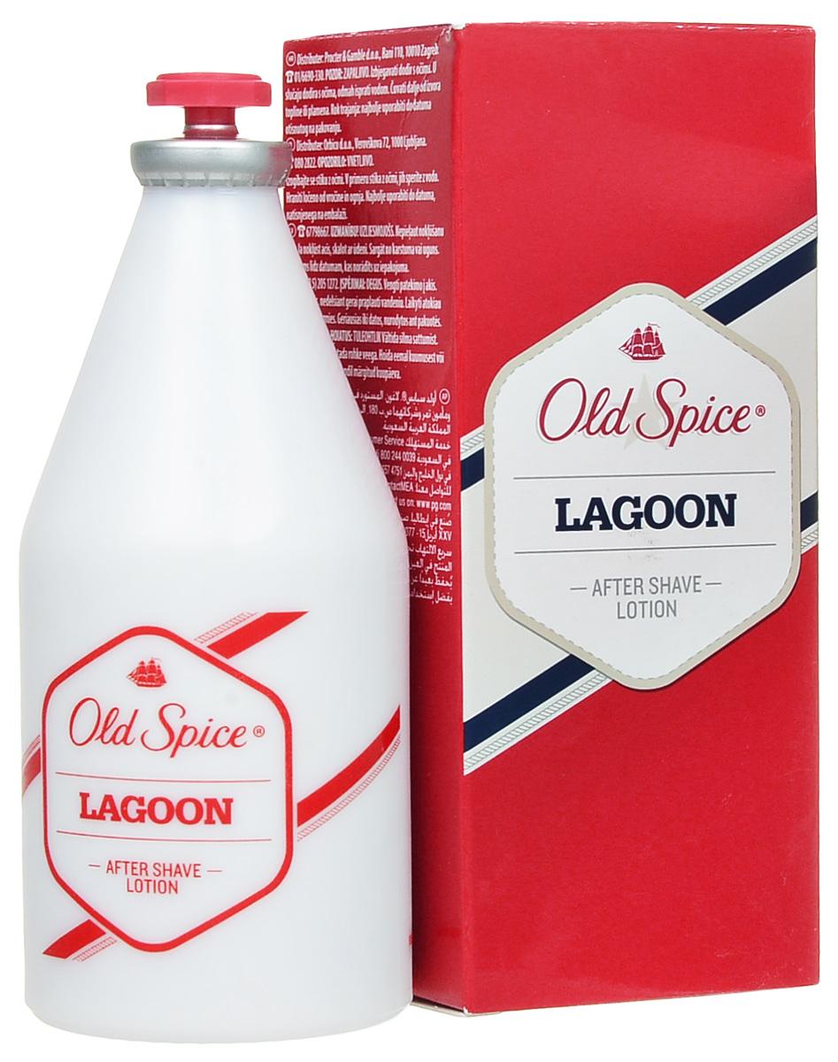 Лосьон после бритья Old Spice Lagoon, 100 мл
