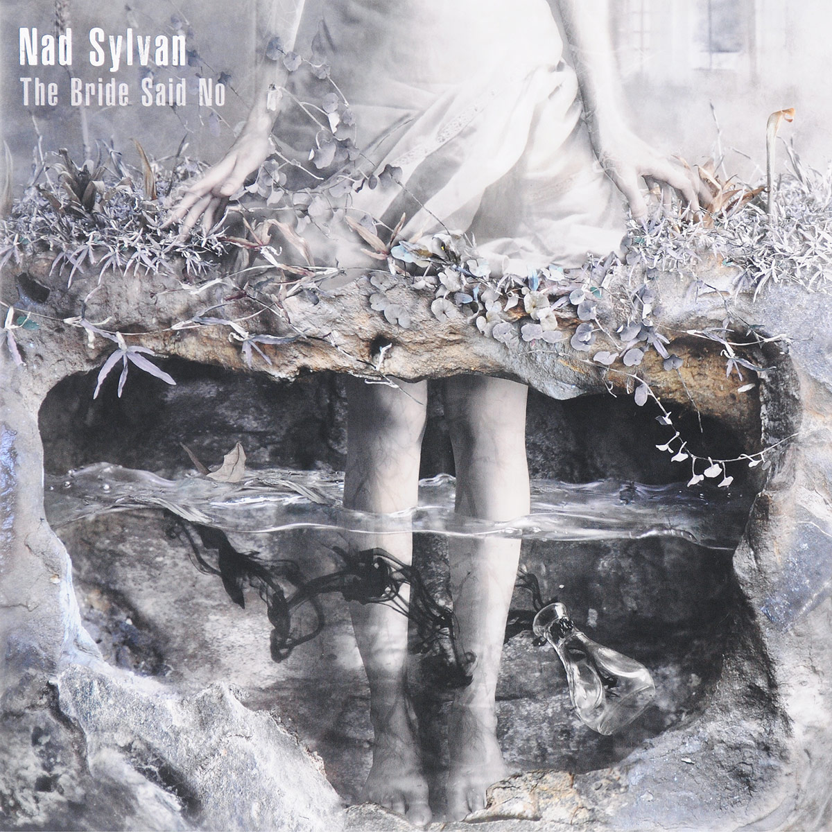 Nad Sylvan Nad Sylvan. The Bride Said No (2 LP) nad sylvan nad sylvan the bride said no 2 lp