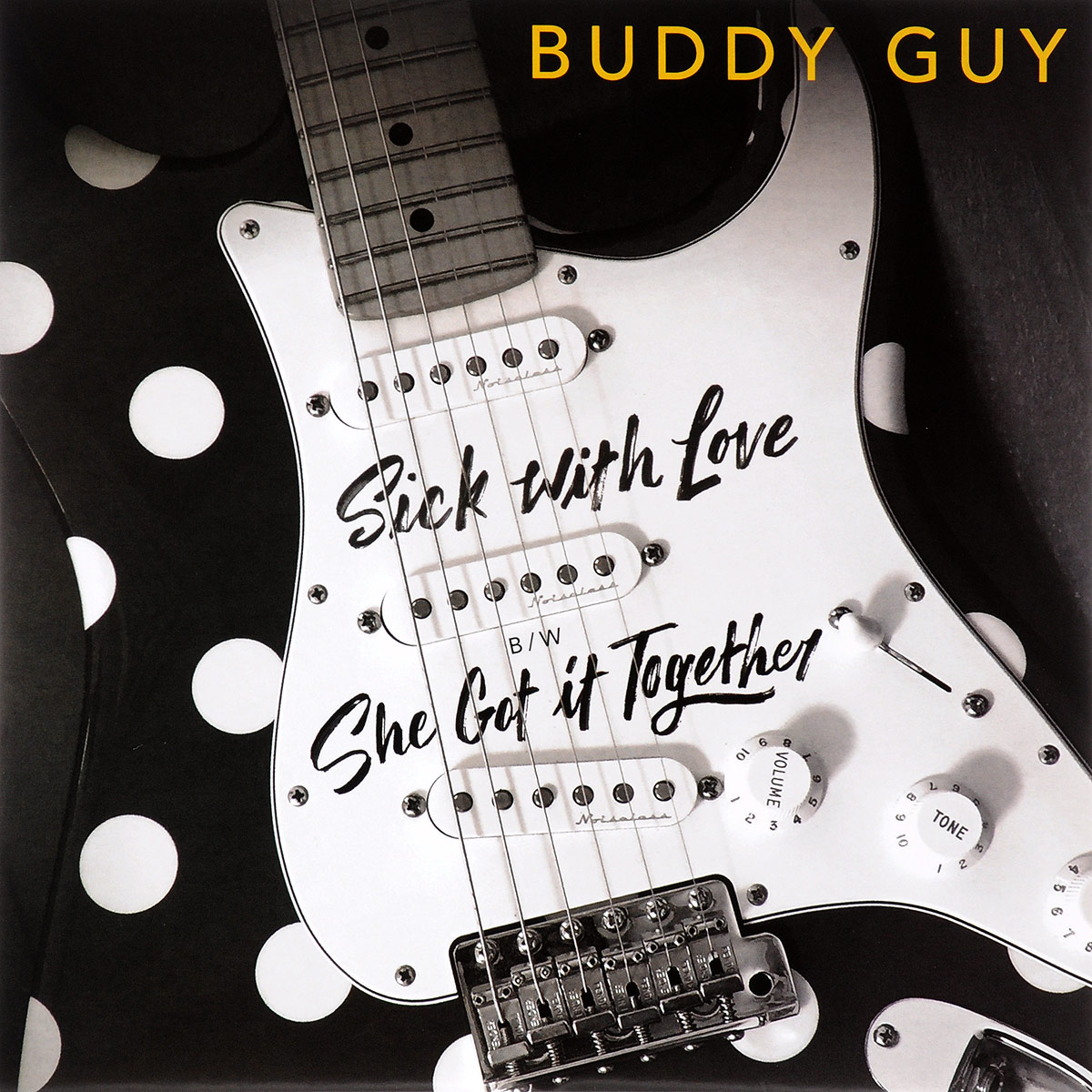 Бадди Гай Buddy Guy. Sick With Love (LP) бадди гай отис раш айк тернер ли джексон шеки джейк вилли диксон buddy guy otis rush ike turner cobra 2 cd