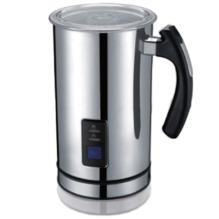 Вспениватель молока GASTRORAG DK-003, Silver Black