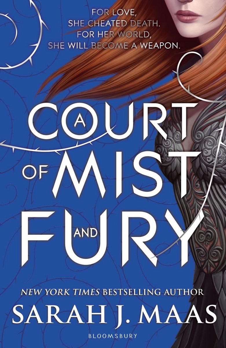 лучшая цена A Court of Mist and Fury