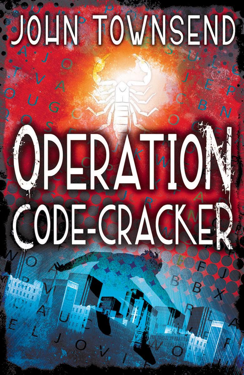 Operation Code-Cracker marco alfaroli il pianeta di zeist