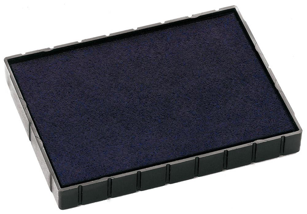 цена на Colop Сменная штемпельная подушка E/55 синяя