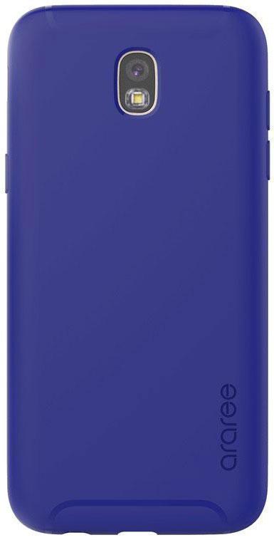 Araree Airfit Lite чехол для Samsung Galaxy J7 (2017), Blue