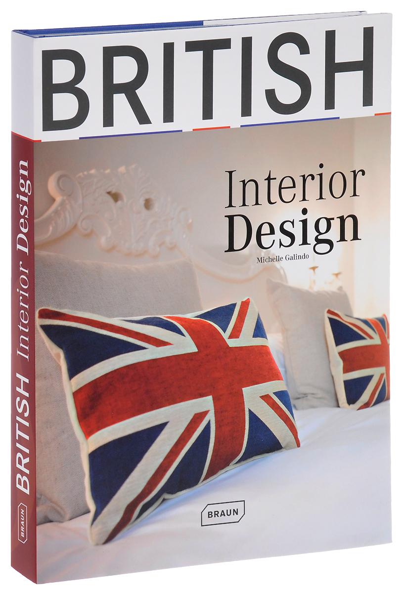 British Interior Design pile john f history of interior design