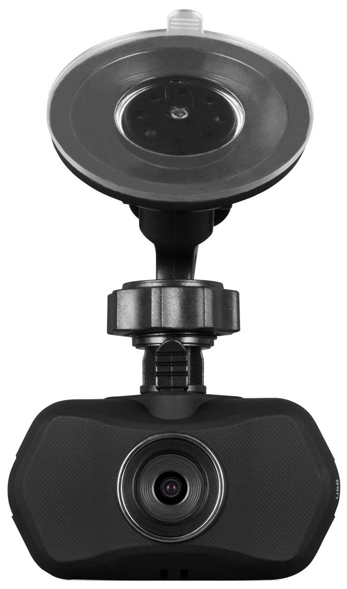 Prestigio RoadRunner 140, Black видеорегистратор