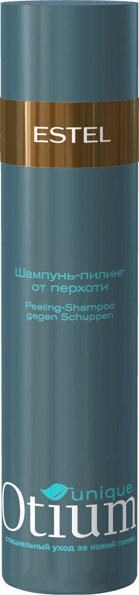 цена на Estel Otium Unique шампунь от перхоти 250 мл
