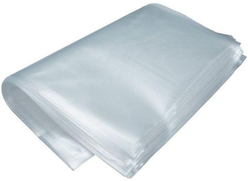 Kitfort KT-1500-03 пакеты для вакуумного упаковщика, 50 штКТ-15000-3Вакуумные пакеты для вакууматора Kitfort КТ-1502. Высокая прочность допускает замораживание и использование в СВЧ печи. Размер пакета: 150 мм х 245 мм Температурный диапазон эксплуатации: от -20 до +100°С